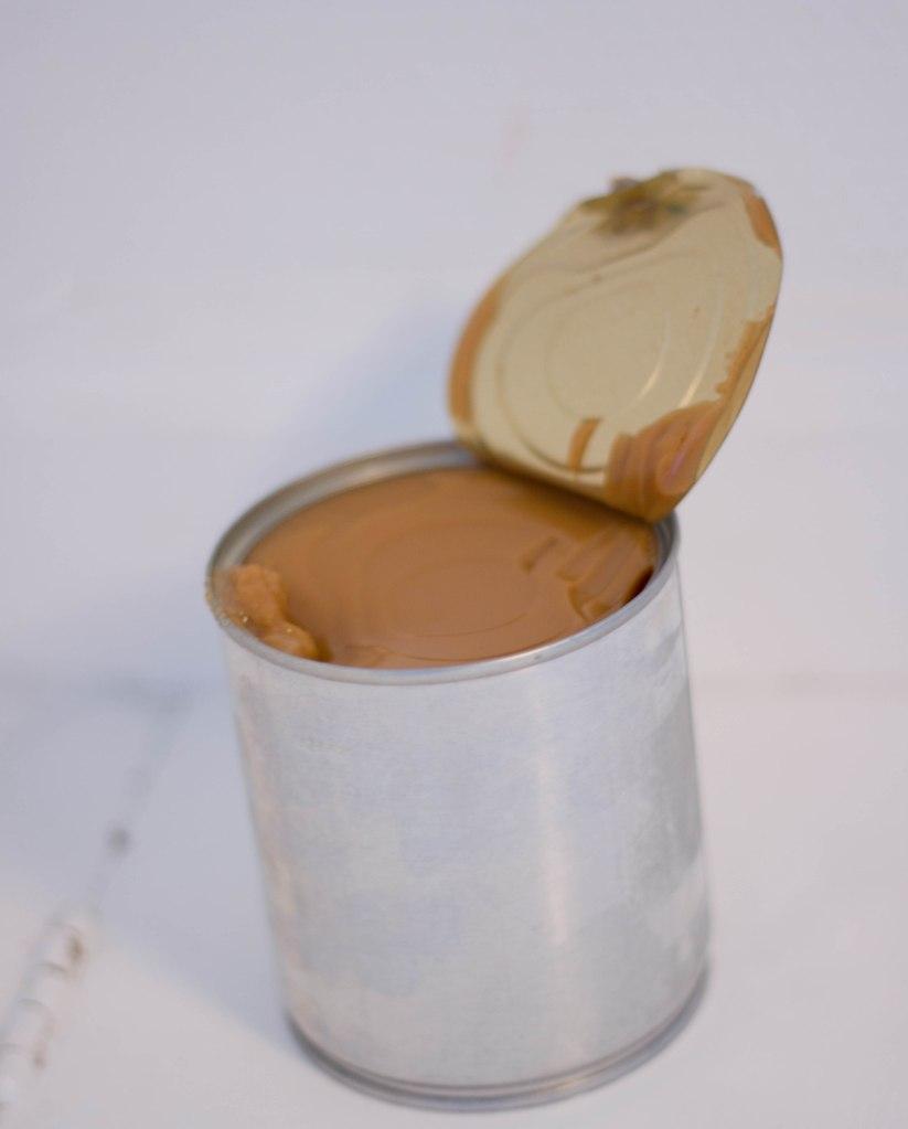 Dulce de leche er en karamel du selv kan lave ved at koge dåsen og så bliver den til karamel