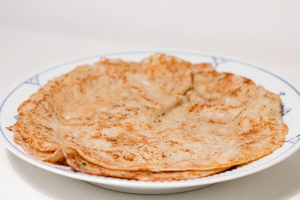 fuldkornspandekager er almindelige pandekager med fuldkorn og et sundere alternativ